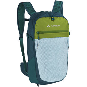 VAUDE Ledro 18 Backpack petroleum